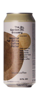The Garden Imperial Flat White Coffee Porter