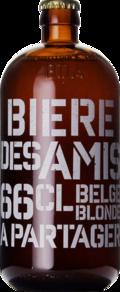 Neobulles Biere des Amis 66cl