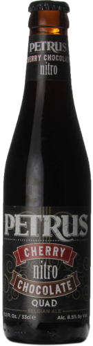 Petrus Nitro Cherry Chocolate