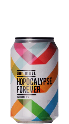 Van Moll Hopocalypse Forever