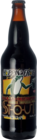 Hoppin' Frog B.O.R.I.S. The Crusher Oatmeal Imperial Stout Reserve 2017