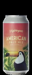 Stigbergets American Pale Ale Amarillo Citra