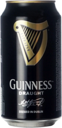 Guinness Draught Widget Can