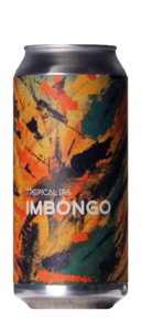 Boundary Brewing Imbongo