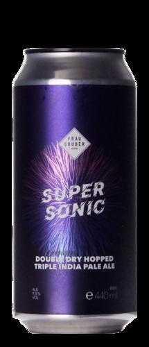 Frau Gruber Super Sonic DDH TIPA