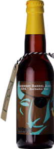 Hilldevils Basement Barrel Aged DIPA Barbados Rum