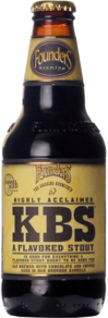 Founders Kentucky Breakfast Stout KBS (2019)