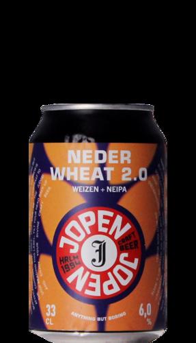 Jopen Nederwheat 2.0