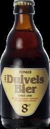 Boon Duivels Bier Donker