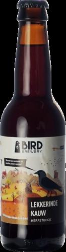 Bird Brewery Lekkerinde Kauw