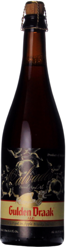 Van Steenberge Gulden Draak Calvados B.A. 2019