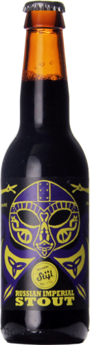 Brouwerij Stijl Russian Imperial Stout