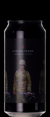 Garage Beer Circus Tears