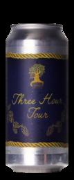 Burley Oak Three Hour Tour