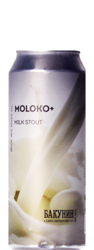 Bakunin Moloko +