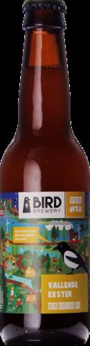 Bird Brewery Vallende Ekster
