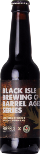 Black Isle Brewing Systems Theory East Coast Edition