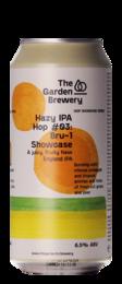 The Garden Hazy IPA #03: Bru-1 Showcase
