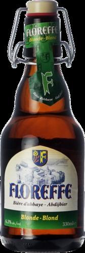 Brasserie Lefebvre Floreffe Blonde