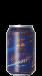 Kees Caramel Fudge Early Times BA