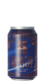 Kees Caramel Fudge Early Times BA