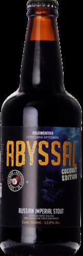 5 Elementos Abyssal Coconut Edition
