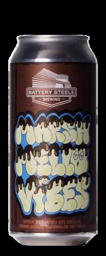 Battery Steele Marsh Mello Vibes