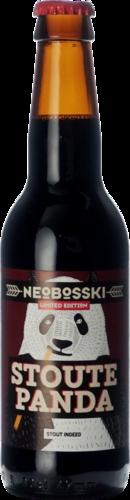 Neobosski Stoute Panda