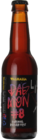 Walhalla Daemon #8 Lilith Imperial Red Ale