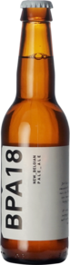 Berging BPA18 New Belgian Pale Ale