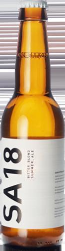 Berging SA18 Summer Ale
