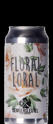 De Moersleutel Floral Loral