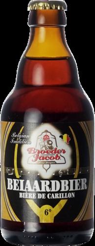 Broeder Jacob Beiaardbier