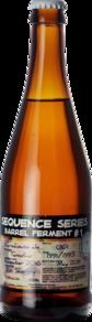 Het Uiltje Sequence Series #001 Barrel Ferment