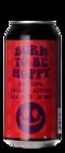 Monkey Browar Born To Be Hoppy DDH DIPA Galaxy Azacca