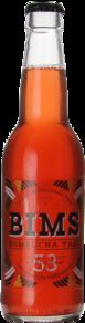 BIMS Kombucha Grapefruit Kardemom Hop