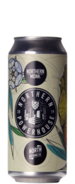 Northern Powerhouse Brew Series 002 // North Brew Co
