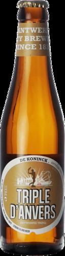 De Koninck Triple D'Anvers