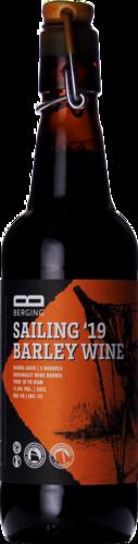 Berging Sailing '19 Barley Wine BA