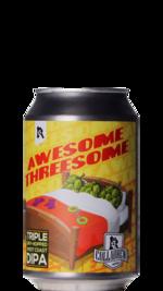 Horizont / Reczer Ser Awesome Threesome