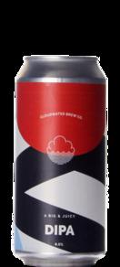 Cloudwater 618 DIPA