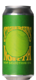 Stigbergets / North Hop Selection