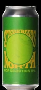 Stigbergets / North Hop Selection