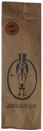 d'Ooijevaer Code Oranje Laphroaig Whisky B.A.
