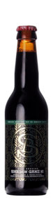Sori Shadow Game XI - Irish Coffee & Maple Syrup (Heaven Hill BA)