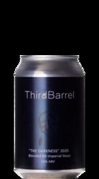 Third Barrel The Darkness 2020