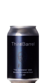 Third Barrel The Darkness 2020