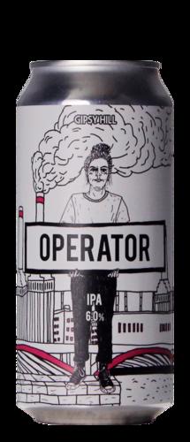 Gipsy Hill Operator