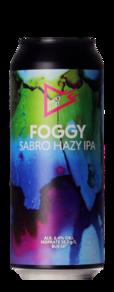 Funky Fluid Foggy