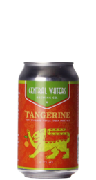 Central Waters Brewing Company Tangerine NEIPA